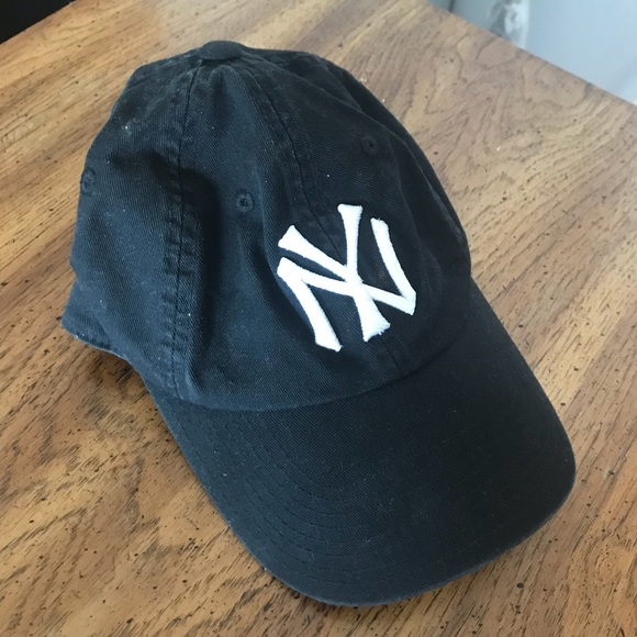 7ce8d1b232b American Needle Accessories - Urban Outfitters New York Yankees Baseball Hat
